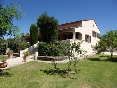 Vente Maison 10 pièces 200m² Saint-Ambroix (30500) - photo
