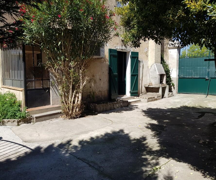 Vente Maison 5 pièces 95m² Cavaillon (84300) - photo