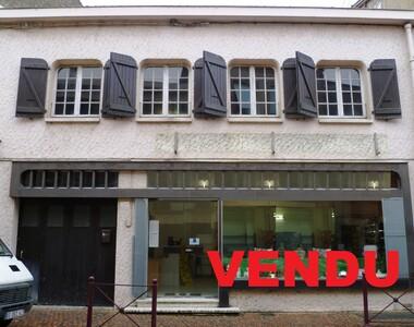 Vente Immeuble 4 pièces 150m² SECTEUR SAMATAN-LOMBEZ - photo