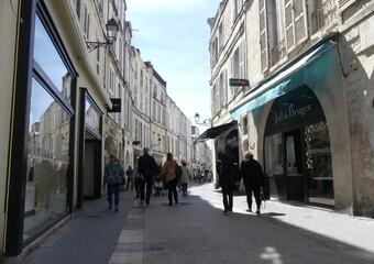 Vente Appartement 4 pièces 109m² La Rochelle (17000) - photo