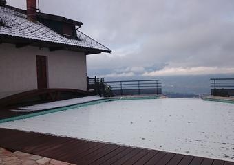 Vente Maison 9 pièces 3 500m² Pugny-Chatenod (73100) - photo