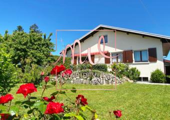 Vente Maison 5 pièces 110m² Saint-Jean-de-Moirans (38430) - Photo 1