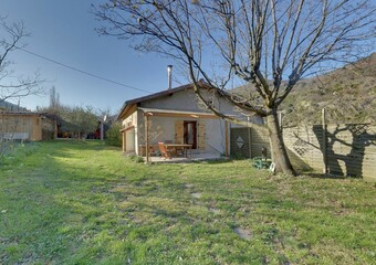 Vente Maison 4 pièces 77m² Beauvène (07190) - Photo 1