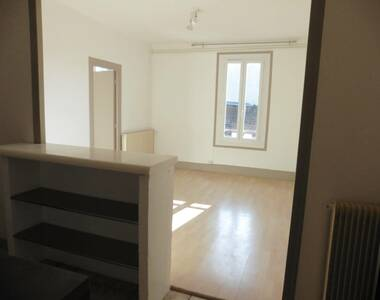 Location Appartement 52m² Chalon-sur-Saône (71100) - photo