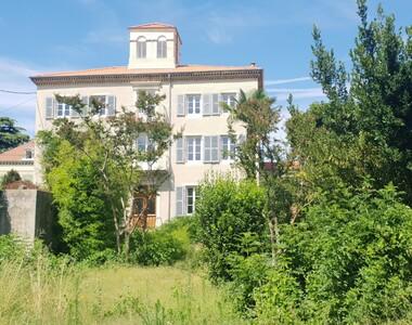 Vente Maison 6 pièces 210m² Montélimar (26200) - photo