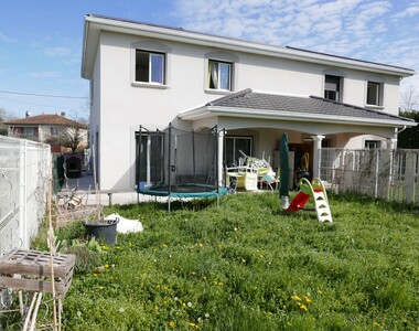 Vente Maison 4 pièces 91m² Jonage (69330) - photo