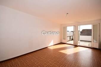 Vente Appartement 4 pièces 61m² Dives-sur-Mer (14160) - photo
