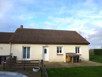 Vente Maison 6 pièces 125m² 4 km TÔTES - photo 2