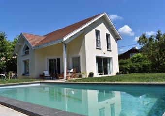 Vente Maison 5 pièces 141m² Voiron (38500) - photo