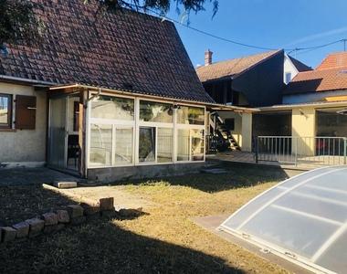 Vente Maison 4 pièces 100m² Habsheim (68440) - photo