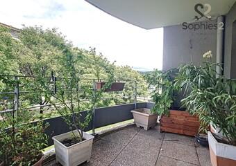 Vente Appartement 2 pièces 44m² Le Pont-de-Claix (38800) - Photo 1