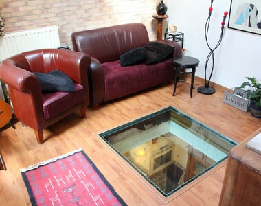 Sale House 6 rooms 95m² Montreuil (62170) - photo