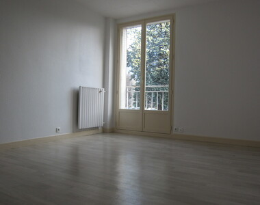 Location Appartement 2 pièces 42m² Sassenage (38360) - photo