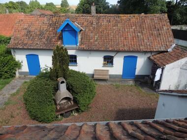Sale House 5 rooms 97m² Étaples sur Mer (62630) - photo