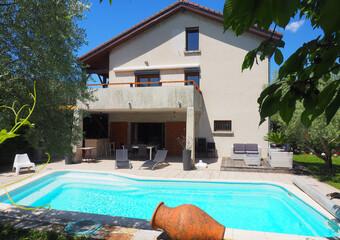 Vente Maison 7 pièces 321m² Sassenage (38360) - Photo 1