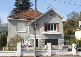 Location Maison 4 pièces 104m² Bellerive-sur-Allier (03700) - photo