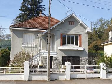 Location Maison 4 pièces 84m² Bellerive-sur-Allier (03700) - photo
