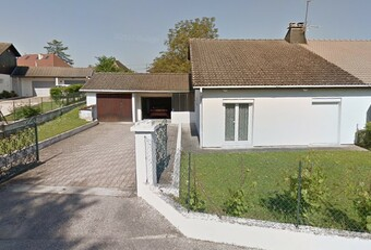 Vente Maison 5 pièces 105m² Les Avenières (38630) - photo