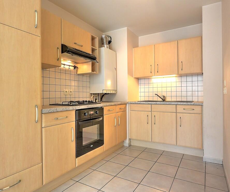 Vente Appartement 2 pièces 47m² La Roche-sur-Foron (74800) - photo