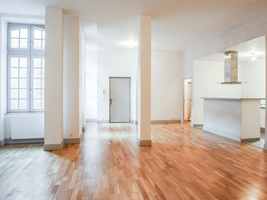 Vente Appartement 3 pièces 115m² Bayonne (64100) - photo