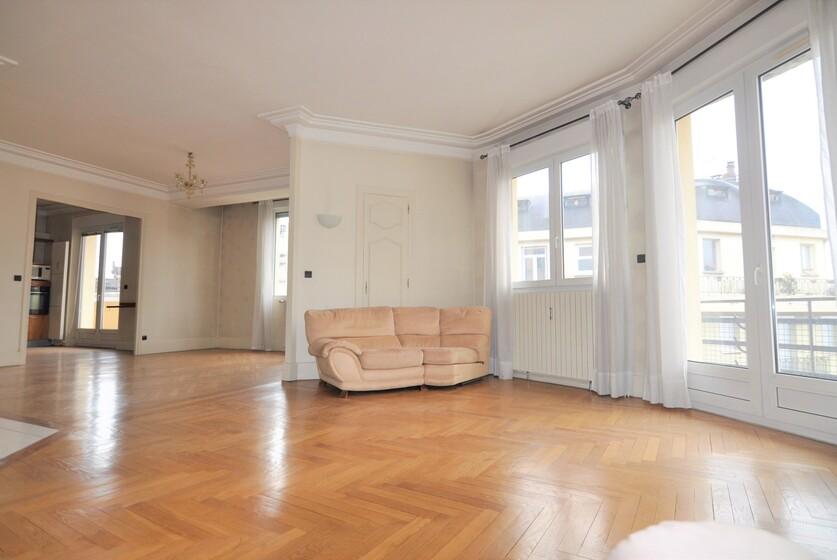 Vente Appartement 6 pièces 198m² Grenoble (38000) - photo