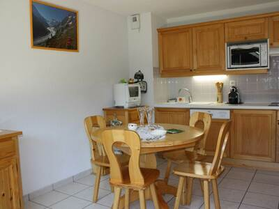 Vente Appartement 3 pièces 38m² Samoëns (74340) - Photo 4