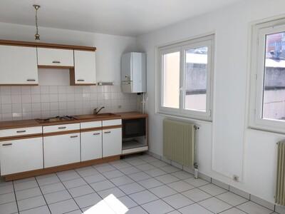 Location Appartement 2 pièces 44m² Saint-Étienne (42100) - Photo 2