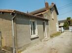 Vente Maison 3 pièces 2 000m² La Ferrière-en-Parthenay (79390) - Photo 3