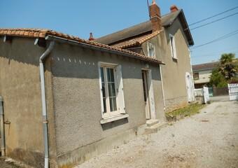Vente Maison 3 pièces 2 000m² La Ferrière-en-Parthenay (79390) - Photo 1