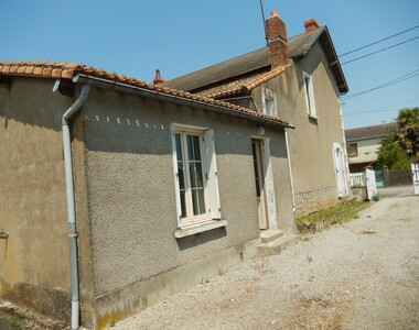 Vente Maison 3 pièces 2 000m² La Ferrière-en-Parthenay (79390) - photo