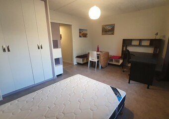 Renting Apartment 1 room 26m² Toulouse (31000) - Photo 1