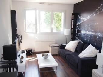 Location Appartement 2 pièces 32m² Gières (38610) - photo