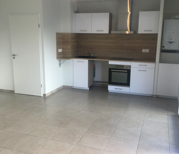 Renting Apartment 2 rooms 42m² Bayonne (64100) - photo