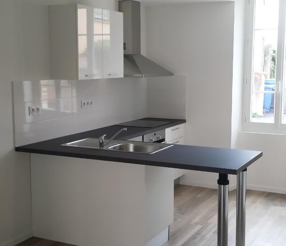 Location Appartement 2 pièces 43m² Toulouse (31100) - photo