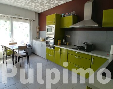 Vente Maison 5 pièces 82m² Carvin (62220) - photo