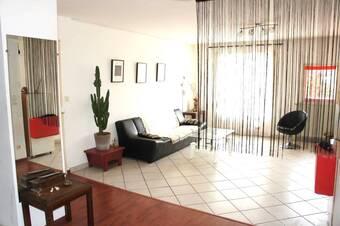 Vente Appartement 4 pièces 81m² Saint-Égrève (38120) - photo