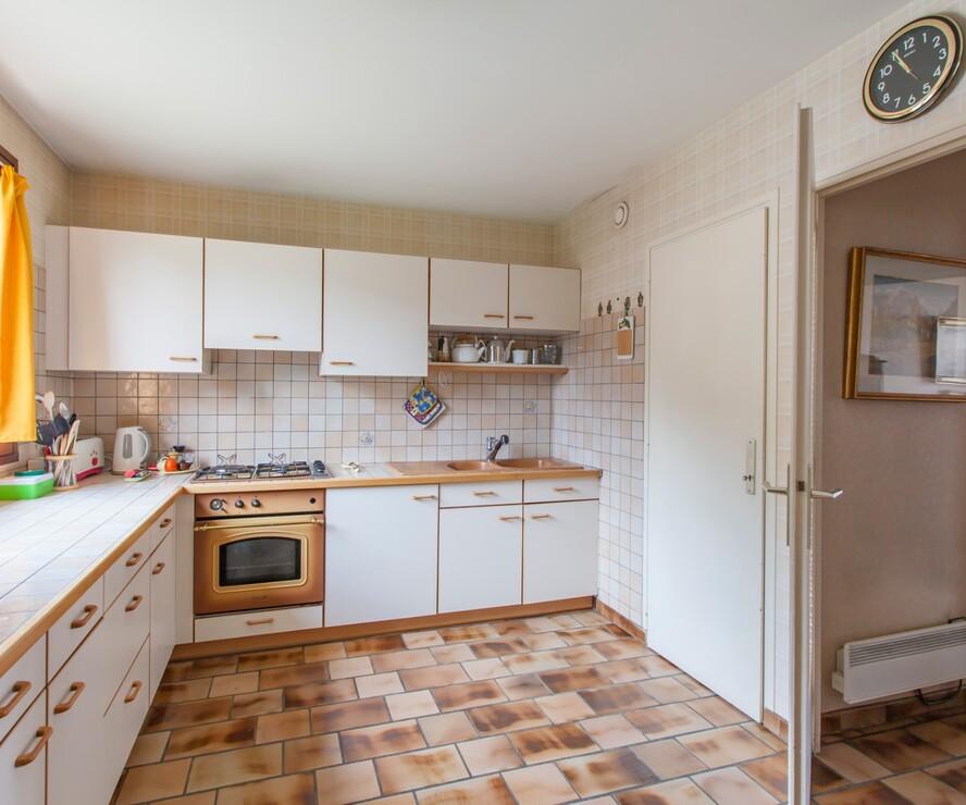 Vente Appartement 4 pièces 100m² Domène (38420) - photo