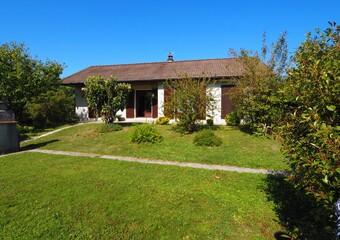 Vente Maison 4 pièces 100m² Proche ST LAURENT EN ROYANS - photo