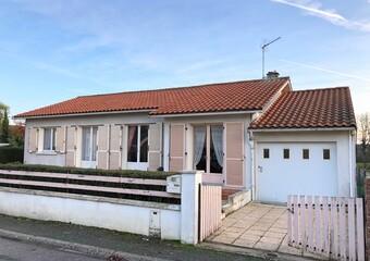 Vente Maison 4 pièces 85m² La Ferrière-en-Parthenay (79390) - Photo 1