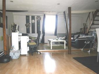 Vente Appartement 2 pièces 55m² Arras (62000) - photo