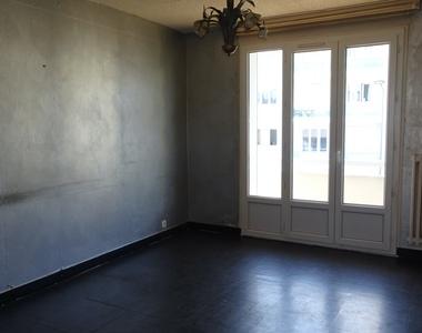 Vente Appartement 55m² Saint-Étienne (42100) - photo