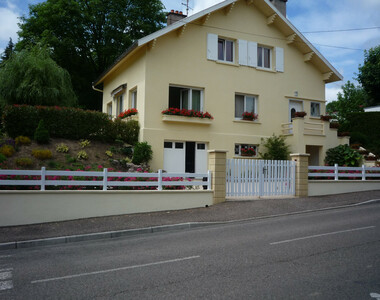 Sale House 6 rooms 122m² Lure (70200) - photo