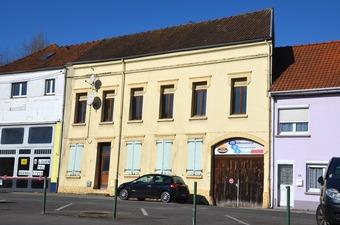 Vente Maison 7 pièces Neuville-sous-Montreuil (62170) - photo