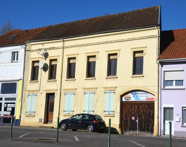Sale House 7 rooms Neuville-sous-Montreuil (62170) - photo