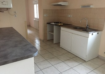 Location Appartement 3 pièces 55m² Lafox (47240) - photo