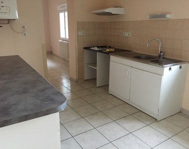 Renting Apartment 3 rooms 55m² Lafox (47240) - photo
