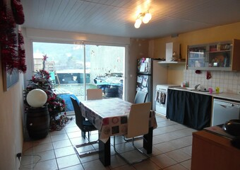 Vente Maison 5 pièces 95m² Champ-sur-Drac (38560) - photo