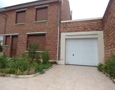 Vente Maison 5 pièces 82m² Béthune (62400) - photo