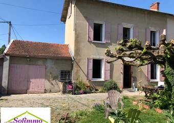 Vente Maison 6 pièces 80m² La Tour-du-Pin (38110) - photo