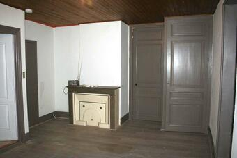 Vente Appartement 2 pièces 48m² Bourgoin-Jallieu (38300) - photo